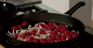cheeseboard tomatoes
