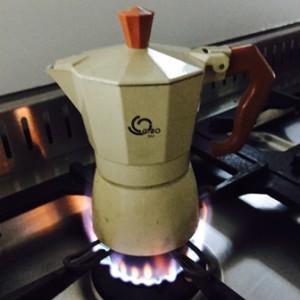 marinade - coffee